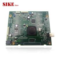 CC397-60001 uso da placa principal lógica para hp cm1312 mfp cm 1312 1312nf placa de formatação mainboard