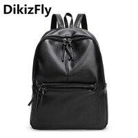 DikizFly Japan and Korean backpacks preppy backpacks Fashion bag Fashion Women Backpack for Teenage Girls Female School Bagpack
