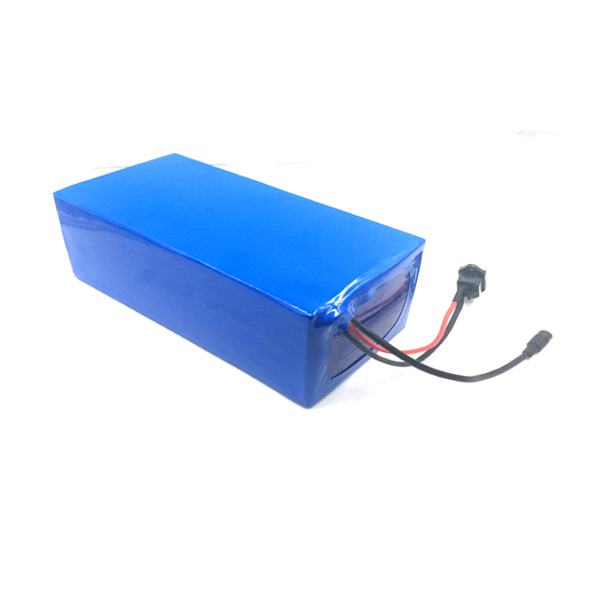 ᑐFree Customs taxes DIY 14S4P 51.8V battery pack 52V 20Ah 26650 ... 7b2bc7720