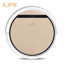 ILIFE V5s Pro Intelligent Robot Vacuum Cleaner with 1000PA Suction Dry and Wet Mopping