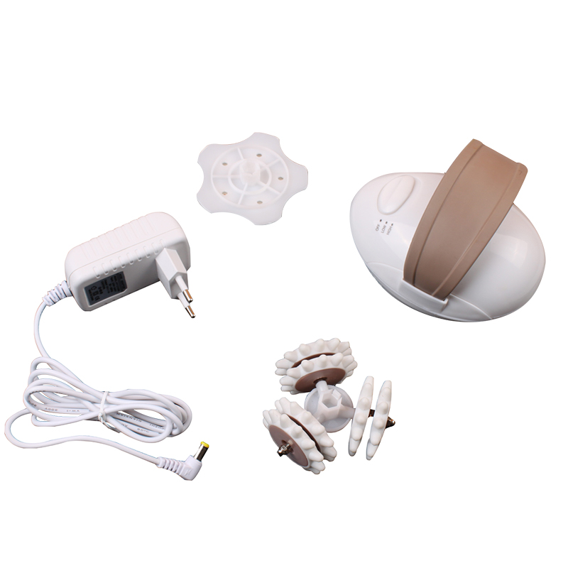 Slimming Burning Fat Electric Body Massage Roller Durable Anti Cellulite