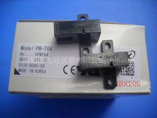 SUNX U-SHAPED MICRO PHOTOELECTRIC SENSOR PM-T64 sunx photoelectric switch sensor cx 441