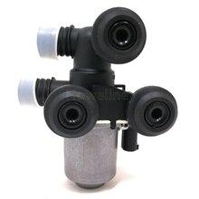 64118369805 64 11 8 369 805 нагреватель Управление клапан воды клапан топливный насос для BMW E46 325 330 E39 525 530 E83 X3