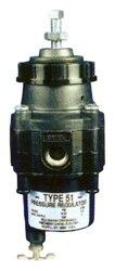 MARSH BELLOFRAM 960-177-000  PRESSURE REGULATOR TYPE 51    0-100PSI 1/4NPT bellofram t77 vacuum regulator 960 500 000 2psi vacuum low pressure valve