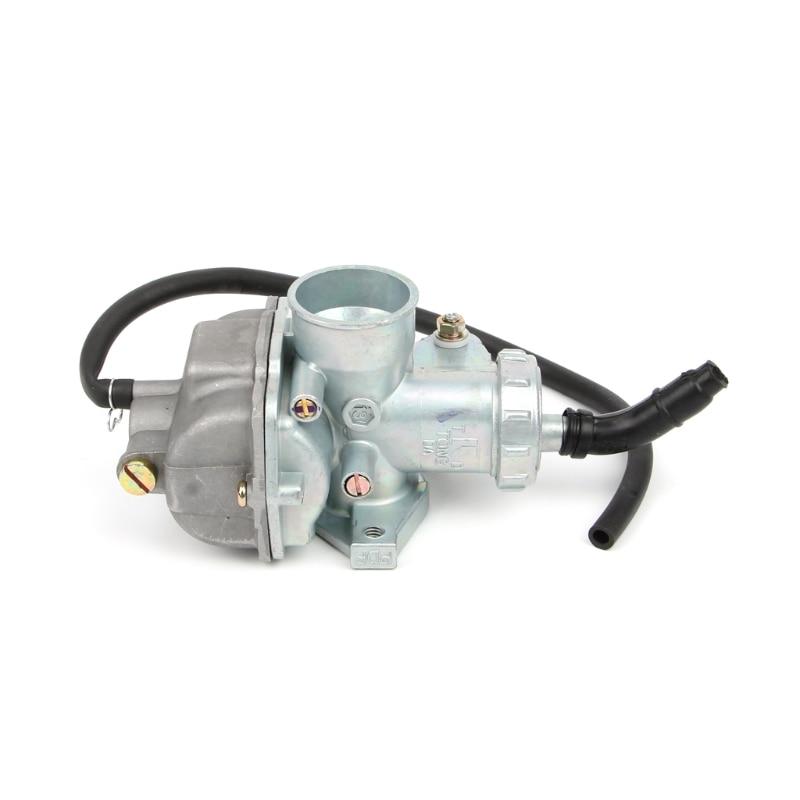 QILEJVS Replacement Carburetor Carb PZ20 ATV Quad Kart TAOTAO 50 70 90 110 125 135cc