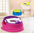 Free shipping baby potty super soft PU cushiest toilet baby toilet stool child urinal urinals for girls and boys