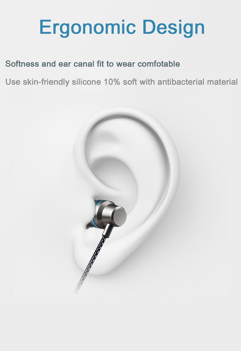 Tomkas In-ear Wired Earphone For Mobile Phone Earphones 5 Colors 3.5mm In Ear Sport Micro Earphone For iPhone Xiaomi With Case (29)