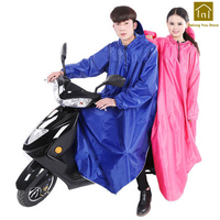 Cycling Raincoats Adult Men Women Motorcycle Rain Cape Poncho Waterproof Suits Raincoat Fabric Cpa De Chuva Rain Gear WKR059
