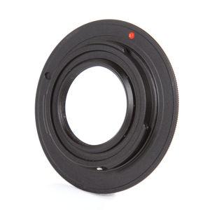 Image 4 - FOTGA Monture C pour Lentille à Micro 4/3 M4/3 G6 GH3 G5X GX1 E P5 E5 E PM1 Caméra Adaptateur