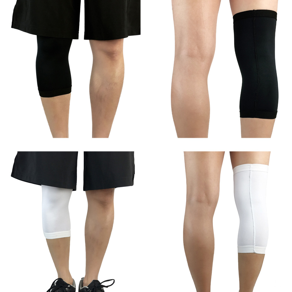 Sports Protection Knee Support Brace Knee Pads Sleeve Protective Gear1 Piece LFSPR0055
