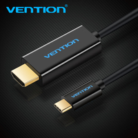 Vention USB C Type C To Hdmi 1 8m Usb 3 1 Type C To Hdmi