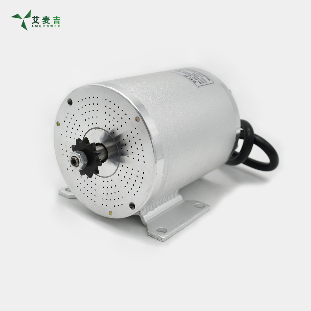 MY1020 BLDC BM1109 800W 36V Electric Bicycle Scooter Kit Motors Brushless Driver DC Motor for Battery Powered Ride on Toys