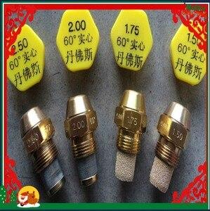 Image 3 - Buses de brûleur et injecteurs Diesel