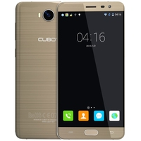 Original Cubot CHEETAH 2 Android 6 0 Smartphone 5 5 Inch MTK6753 Octa Core Mobile Phone