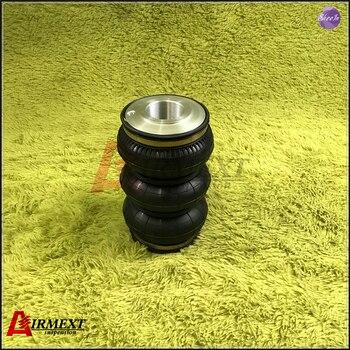 AIRMEXT-AIRMEXT®Suspension à Air en caoutchouc | 1.5/Fit KSPORT, fil de cuivre M52 */suspension à Triple convolute, ressort pneumatique/airbag à choc a