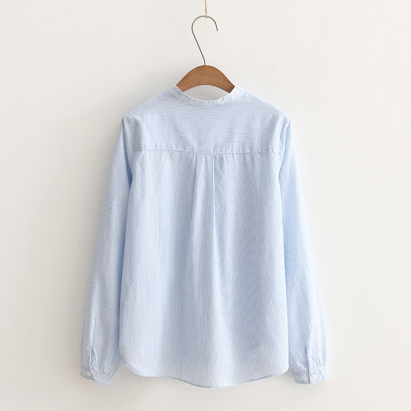 Long Sleeve Shirt 5