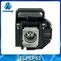 Compatible projector mercury lamps ELPLP53/ V13H010L53 for EB-1830 / EB-1900 / EB-1910 / EB-1915 / EB-1920W / EB-1925W...