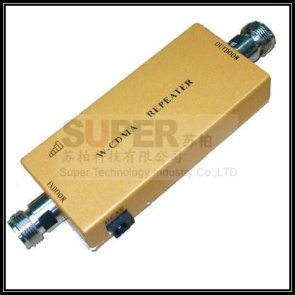 Усиления 60dbi 3 Г ретранслятора WCDMA ретранслятор CDMA2000 ретранслятор 3 г усилитель сигнала, 3 г усилитель ретранслятор, 3 г усилитель
