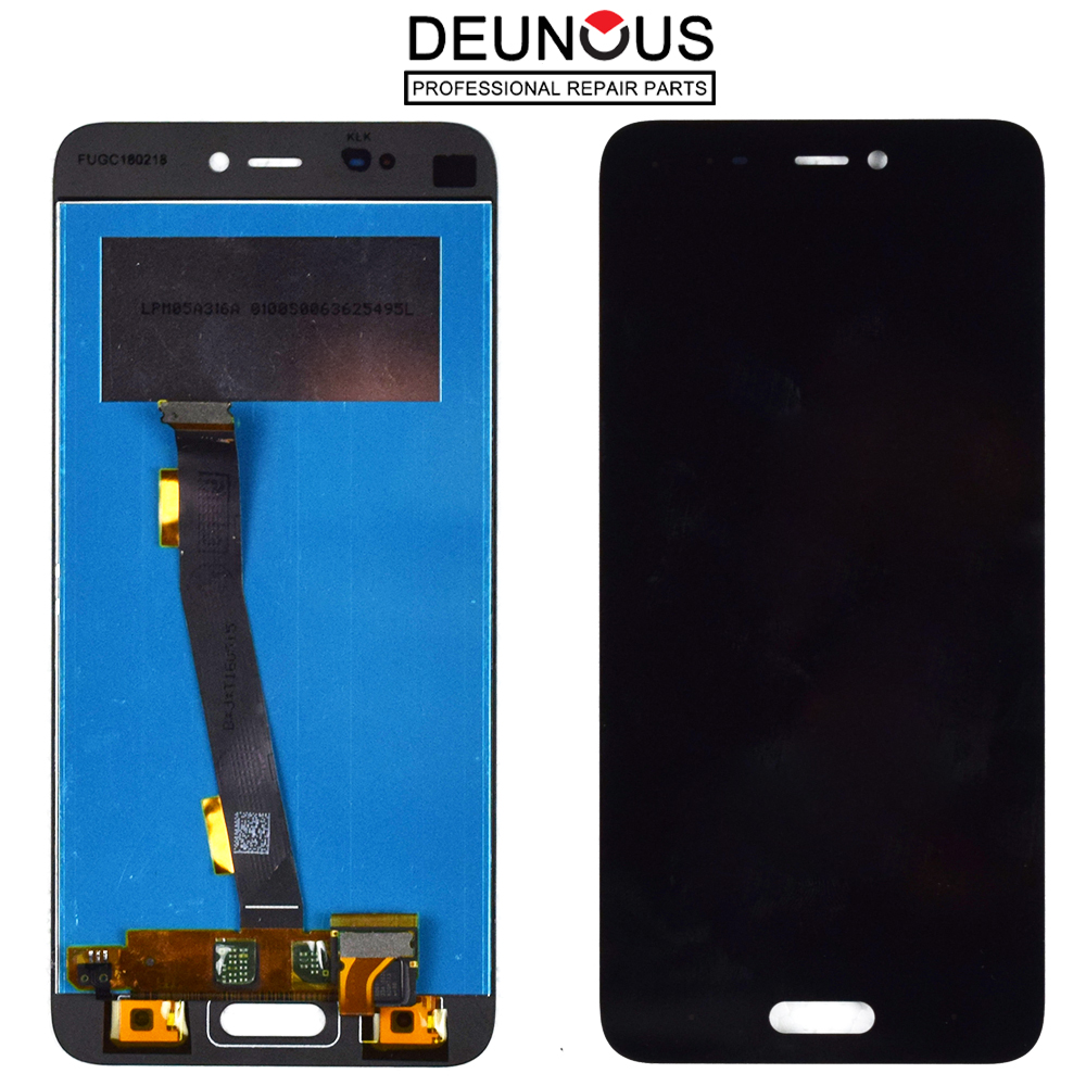 Full Assembly 5.15'' ORIGINAL LCD For <font><b>XIAOMI</b></font> <font><b>Mi5</b></font> <font><b>Display</b></font> Touch Screen with Frame Replacement For <font><b>Xiaomi</b></font> Mi 5 <font><b>Display</b></font> LCD image