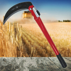 Fishing Cutter Sickle Aquatic Fishing Cutting Grass Plants Sharp Knife Anchor Weed/Water Grass Removal Tools