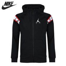 edf04fda7 Original New Arrival 2018 NIKE Men's Jacket Hooded Sportswear(China)