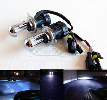 2015 35W 12V HID xenon bulb H4 high/low flexible bi hid lamp