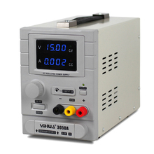 YIHUA 305DA Overload Switching Mode Adjustable DC Power Supply 5A Regulate Power Supply стоимость