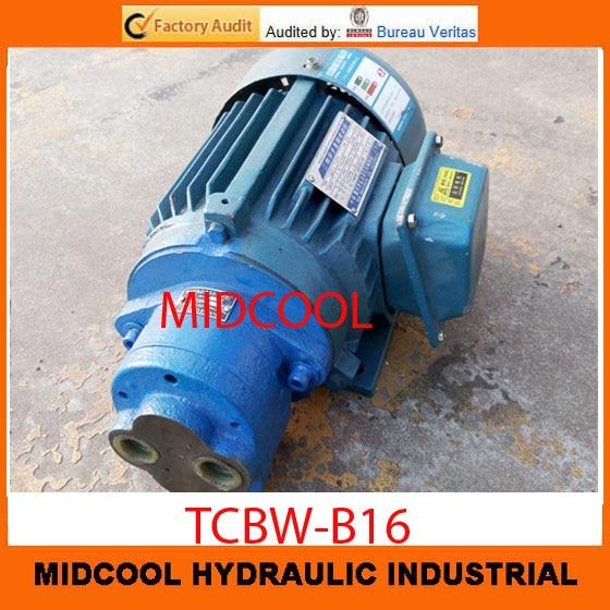 high quality pump TCBW-B16