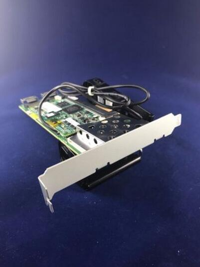 578230 B21 for P410 512MB FBWC 2 PORTS INT PCIE X8 SAS Smart Array Card well