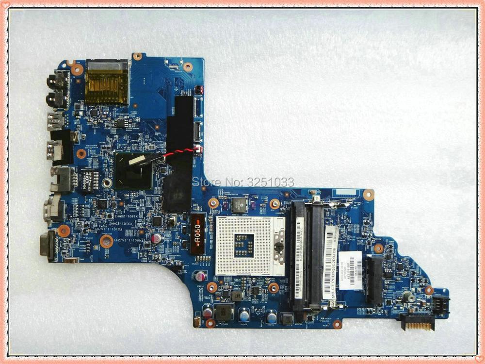 682176-001 682176-501 for HP PAVILION DV6T-7000 DV6-7000 NOTEBOOK DV6-7000 laptop motherboard 48.4ST04.021 DDR3 682176-001 682176-501 for HP PAVILION DV6T-7000 DV6-7000 NOTEBOOK DV6-7000 laptop motherboard 48.4ST04.021 DDR3
