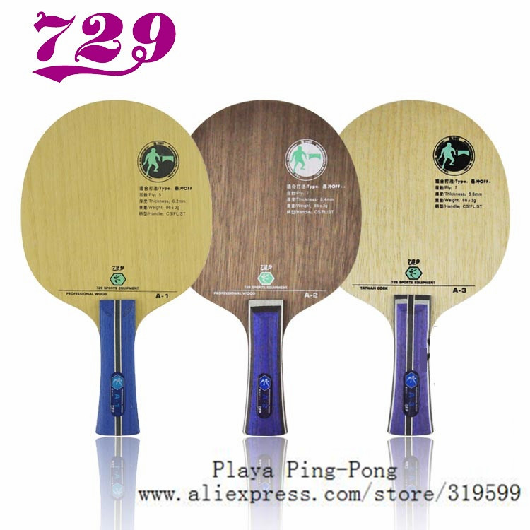 RITC 729 Friendship TAIWAN CORK A1 A2 A-3 (A 3, A3) OFF+ 5 7 LAYERS Table Tennis Blade for PingPong Racket датчик скорости для велосипеда brand new 3 a 3 a 7 sv006123