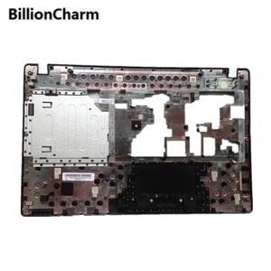 Image 4 - NEW FOR LENOVO G580 G585 Laptop Palmrest cover/Bottom Case Base Cover With HDMI 604SH01012 AP0N2000100