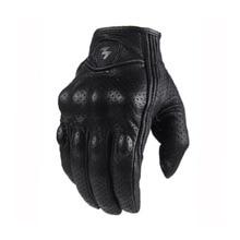 Профессиональный Спорт Мотоцикл Перчатки Мужчины Защитные Руки Полный Палец Перчатки Двигателя