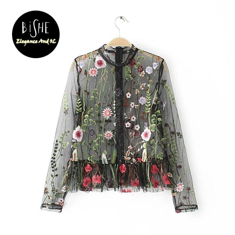 Online Get Cheap Black Transparent Shirt Mesh -Aliexpress.com ...
