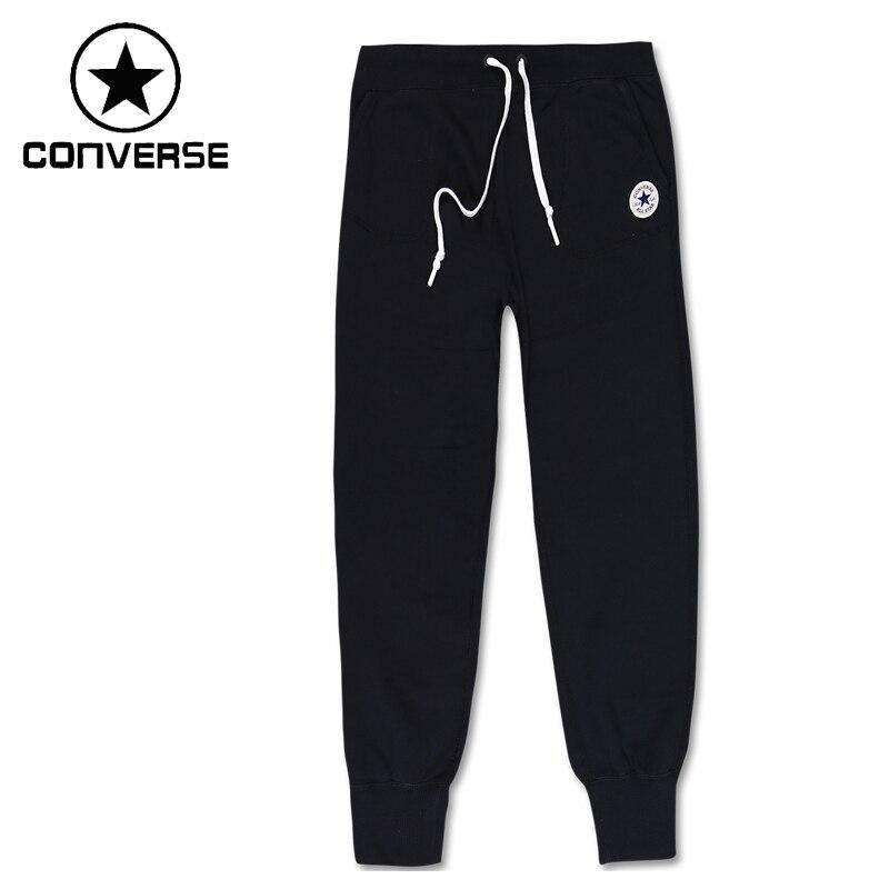 ФОТО Original New Arrival 2017 Converse KNIT BOTTOM Women's Pants  Sportswear