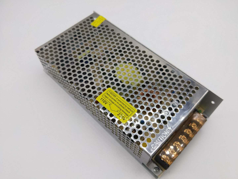 12V 10A 110V 220V switching power supply 120W monitoring power supply LED lamp band light bar light box power supply