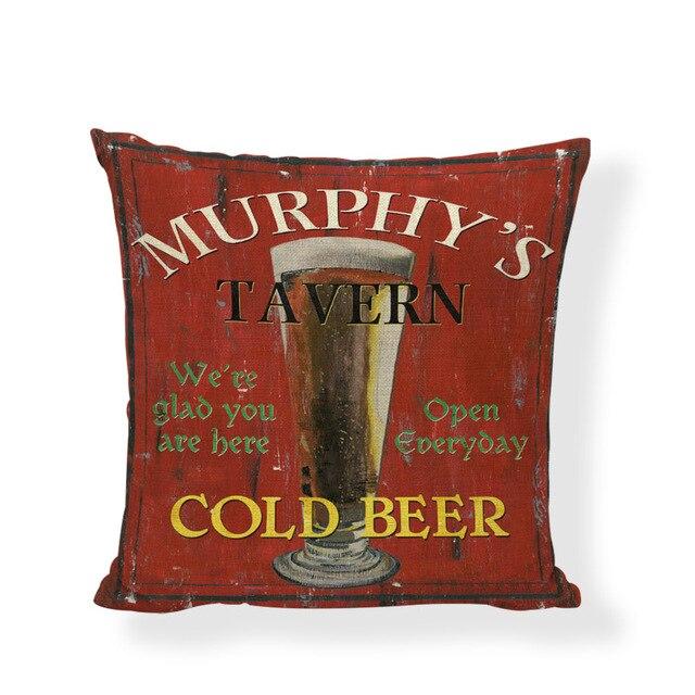 Bar Cushions 10