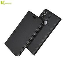 Из искусственной кожи Etui на Коке Xiaomi Redmi S2 магнитных флип чехлы для Xiaomi Redmi S2 Y2 чехол, Роскошный футляр крышка Fundas