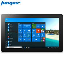 "10.6 ""Windows 10 tablet pc Intel Cereza Trail Z8350 4 GB RAM 64 GB ROM tablets Jumper EZpad 4S Pro multi-idioma de Windows tablet"
