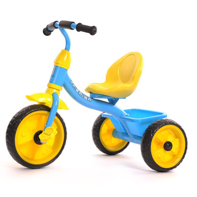 Tricycle children bicycle baby stroller toy car 2/3/4/5 years old bike cycling baby stroller pram bb rubber wheel inflatable tires child tricycle infant stroller baby bike 1 6 years old bicycle baby car