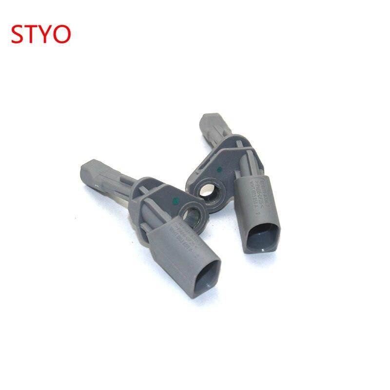STYO-capteur de vitesse de roue | Roue ABS pour VW Golf MK6 Tiguan Jetta MK6 Passat CC B7 Sharan WHT 003 2.0 A