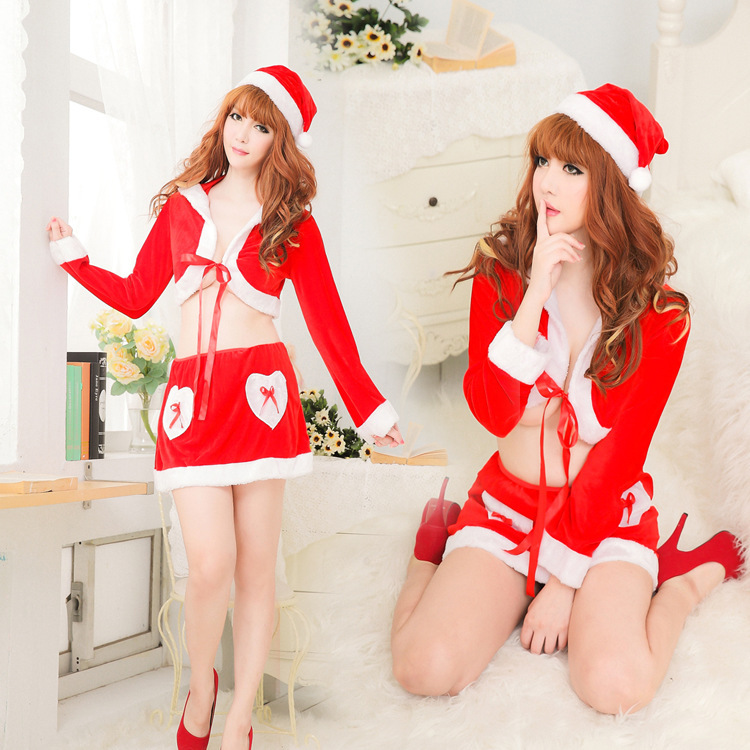 christmas-hot-girls