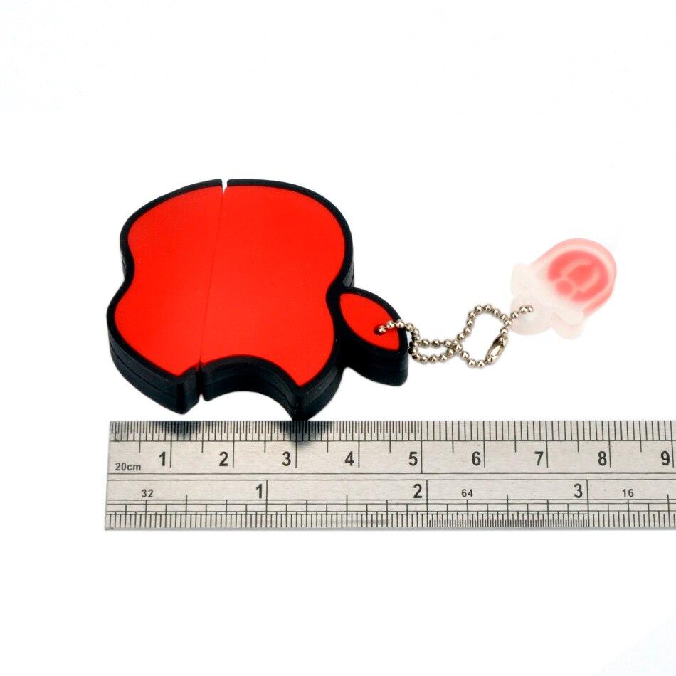 კალამი დისკები 64 GB, USB ფლეშ - შემნახველი წყაროები - ფოტო 4