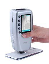 במלאי מהיר משלוח DHL WR10 גבוהה דיוק דיגיטלי קולורימטר צבע הבדל מטר Tester WR 10 (CIELAB, 8mm, D65)