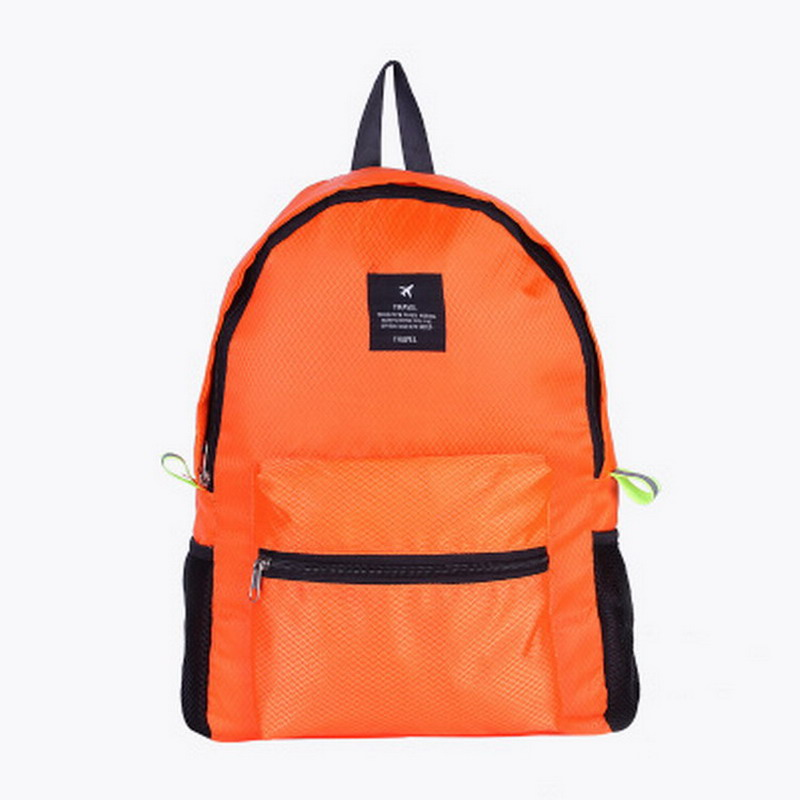 Waterproof Male Women Travel Bag Casual Backpack Beach Bag Portable Shoulder Bag School Bags For Student Boy Girls Bolsos Yellow fashion solid laptop backpack women usb charging polyester waterproof shoulder bag ladies school bag student casual travel bags