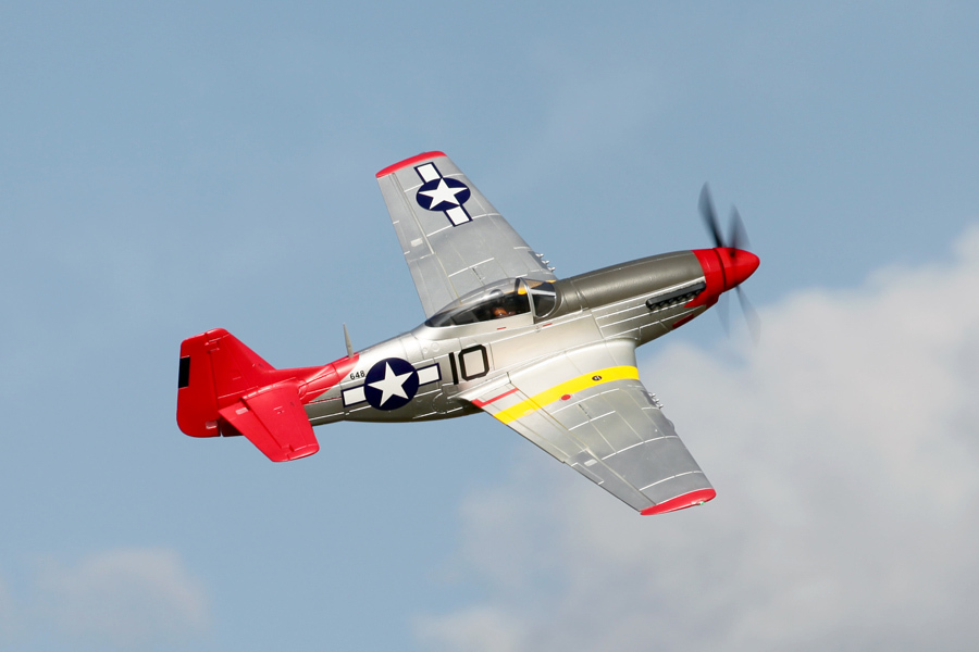 Image Gallery Mustang Planes