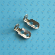 CONSEW 206RB SINGLE NEEDLE WALKING FOOT NEEDLE BAR THREAD GUIDE PART#10533 2pcs