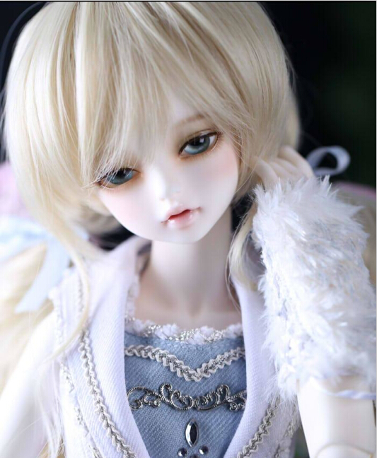 1/4 scale BJD lovely kid sweet cute girl human Rang&Dain BJD/SD Resin figure doll DIY Model Toys.Not included Clothes,shoes,wig