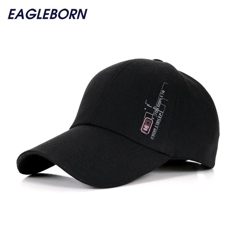 2019 Brand wholesale baseball cap snapback hat spring cotton cap hip hop fitted cap hats for men women summer cap