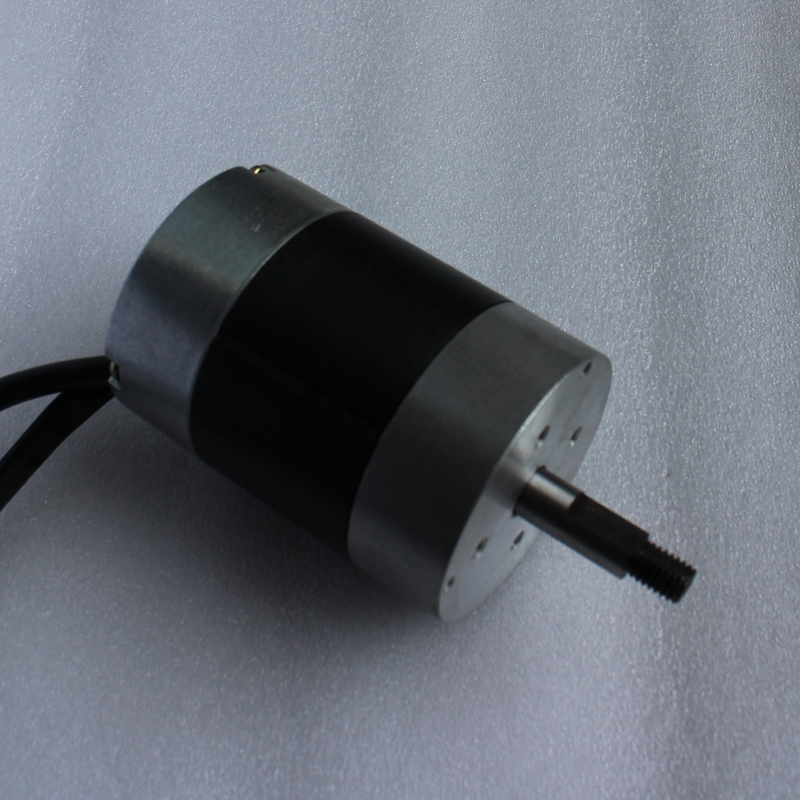Lawn mower brushless DC motor 57ZWN 24V 4000RPM 95W Cutting grass lyncmed endodontic treatment wireless endo motor handpiece surgical brushless motor reciprocating cutting mode